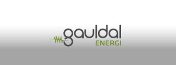 Gauldal Energi AS