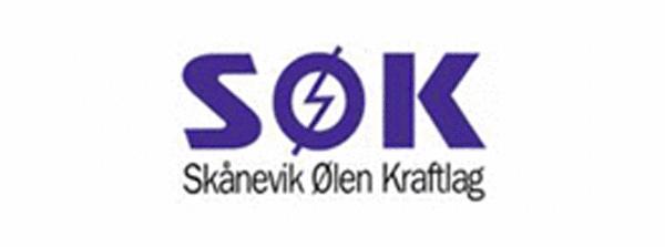 Skånevik Ølen Kraftlag SA