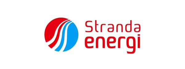 Stranda Energiverk AS