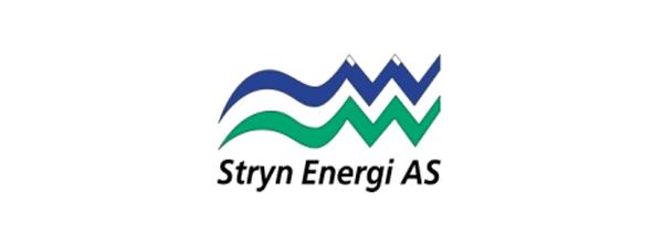 Stryn Energi AS