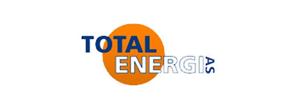 Total Energi ASA